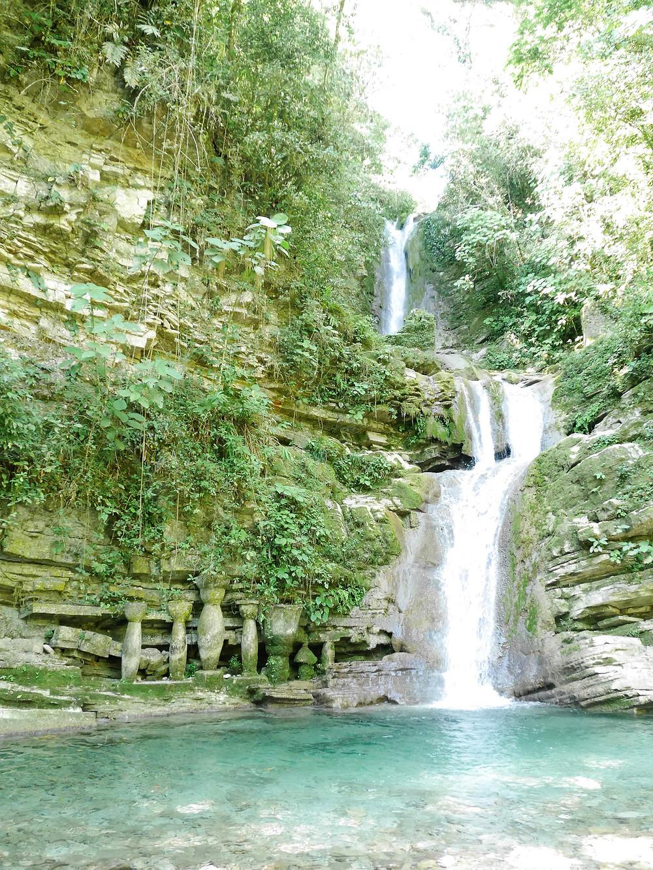 Xilitas Edward James Las Pozas Surrealist creation in mexico beautiful waterfall pool