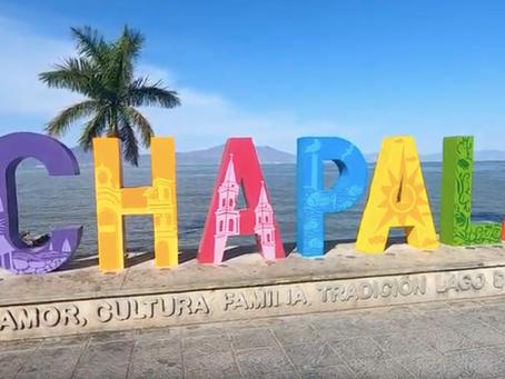 Chop Shots in Chapala, Jalisco, Mexico