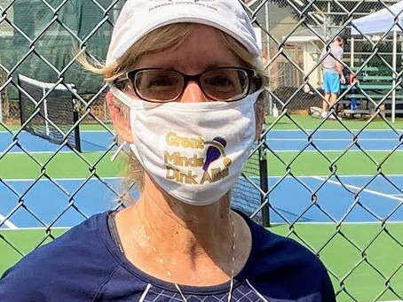 Pickleball in the Time of Coronavirus