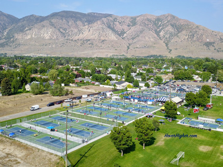 The Golden Ticket of Pickleball and Tournament Tips