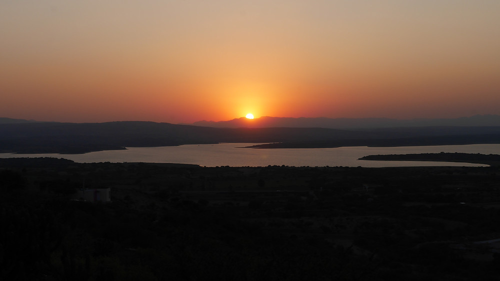 beautiful, sunset, Mexico, Las Cabras, San Miguel de Allende, drone, photography, videography, HoverHigher, Coffeys2Go, photo, shot, business