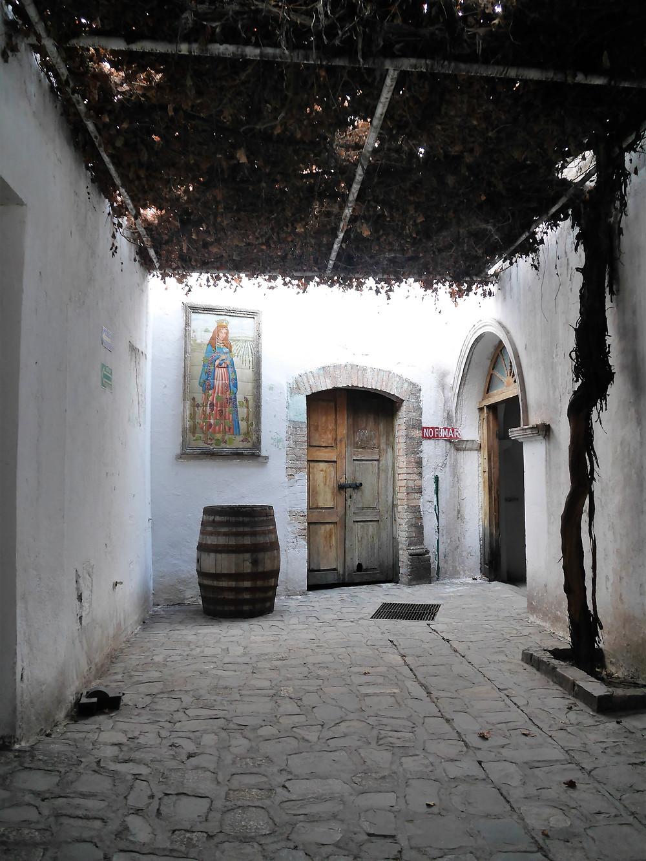 Casa Madero, Coahuila, Mexico