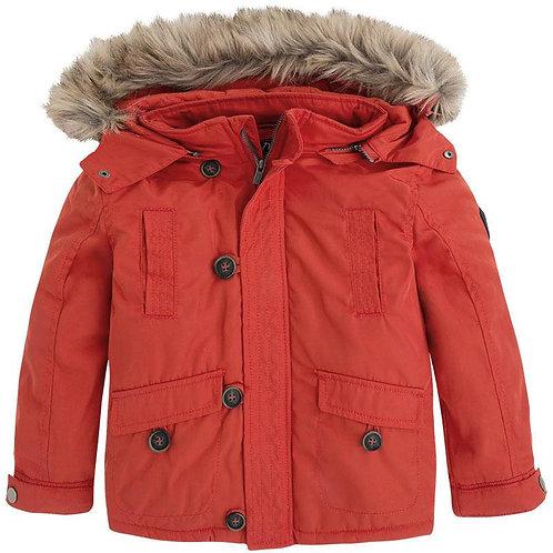 Μπουφάν χειμωνιάτικο MAYORAL4439