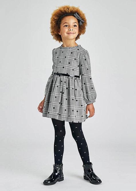 Φόρεμα με Ζώνη MAYORAL 4923