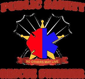 Rescue Swimmer logo