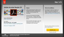 Install Adobe Acrobat Reader