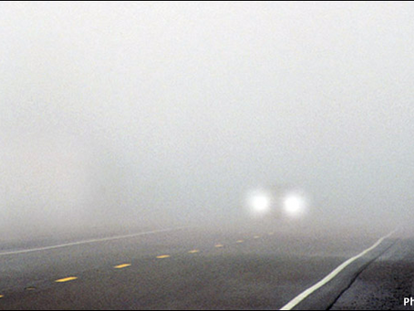 Driving in Fog- Safe Driving Tips