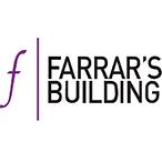 Farras building logo
