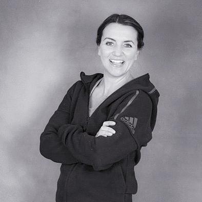 Helen Delaney Fitness Reigate