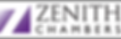 Zenith Chambers Leeds logo