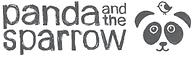 Panda and the Sparrow logo
