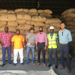 KDHI Quality Management Team