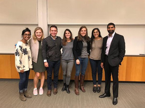 Wharton Agribusiness Club Hosts KDHI Agriculture to Discuss Sustainable Food Production in Africa