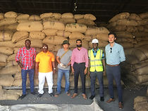 KDHI Agriculture - SGS Cashew Test.JPG