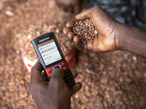 A Brief Analysis of ICT for Farmer Information Sharing