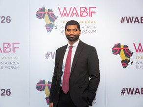 Agriculture Panel of 2018 Wharton Africa Business Forum Features KDHI Agriculture