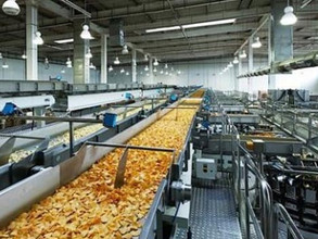 Agro-processing in Ghana and Globally
