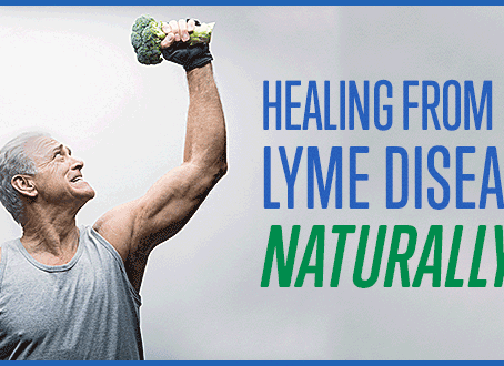 Healing from Lyme Disease: A Natural Journey to Recovery