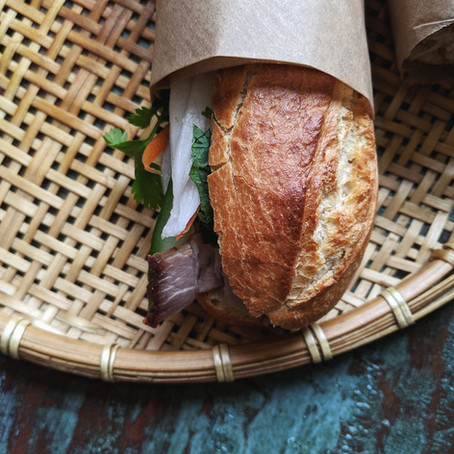 Bánh mì: A Happily Ever After