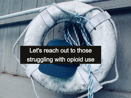 Helping Those with Opioid Use Disorder