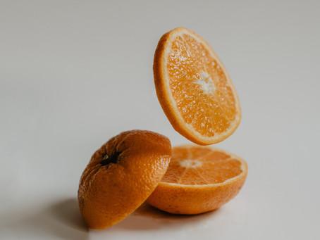 Vitamin C ... Just Sayin