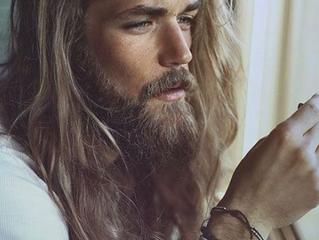 THE LONG HAIR GUIDE FOR MEN