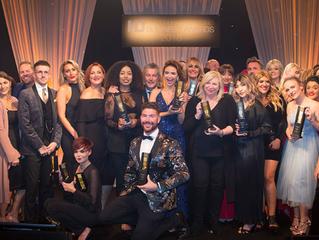 British Hairdressing Business Awards 2018