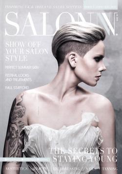 Salon NV Magazine
