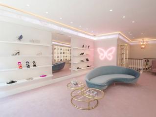 Shophisticated Shoe Shopping