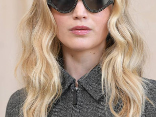 Why textural highlights are this summer's most flattering technique