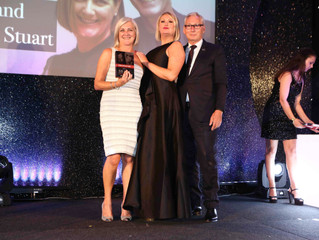 RRI OWNERS SCOOP LIFETIME ACHIEVEMENT AWARD AT SHABA 👏🏼