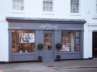 Leah Durrant Hair Salon and Beauty Re:Treat Featured on Get Surrey