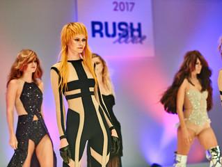 RUSH LIVE 2017