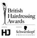 British Hairdressing Awards Finalists