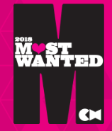 Most Wanted Finalists Announced!
