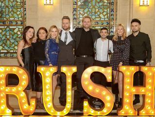 RUSH Oscars 2019!