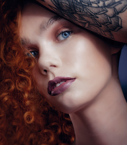 Autumn make up - Dunfermline Press