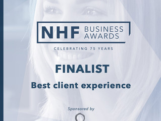 KAM HAIR AND BODY SPA SHORTLISTED TO WIN NATIONAL HAIR AND BEAUTY BUSINESS AWARD