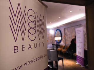 The WOW Beauty WellBeing Event!