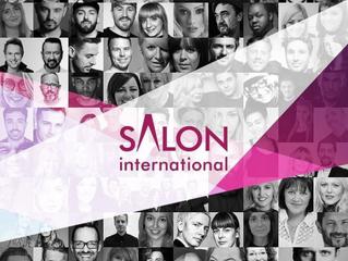 Salon International 2017