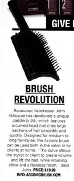 Salon Business Magazine
