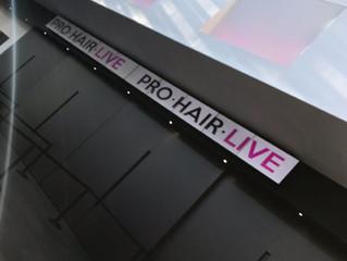 Pro Hair Live 2018!