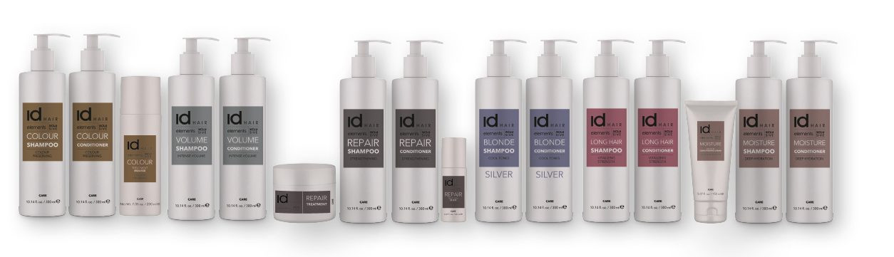 IdHAIR Elements Xclusive