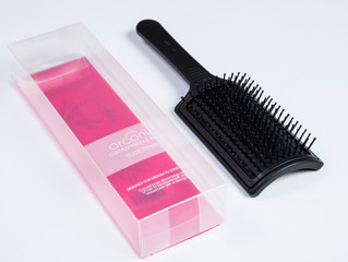 THE REVOLUTIONARY ARCONIC BRUSH