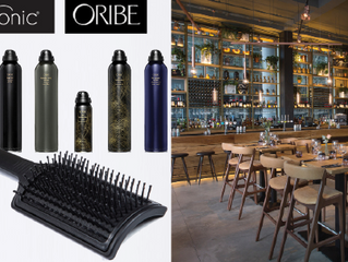 THE REFINERY EDINBURGH PRESS EVENT WITH ARCONIC & ORIBE