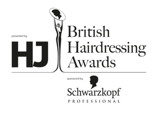 British Hairdressing Awards - finalists!