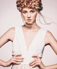 AUTUMN/WINTER BRIDAL STYLES FROM POUTS & PINUPS 🍂