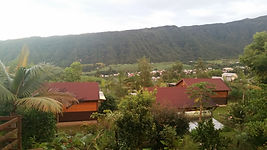 bungalows les jardins de montplaisir