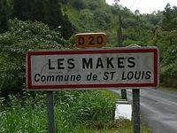 Les Makes