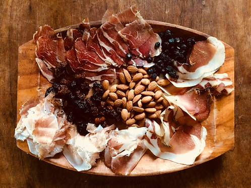 Night-in Charcuterie Package